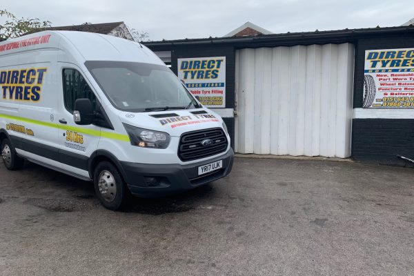 Part Worn Tyres Birkenhead | Tyres Wallasey | Wirral Home