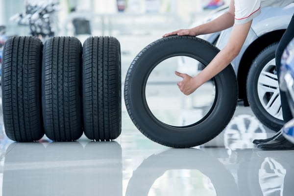 Part Worn Tyres Birkenhead | Tyres Wallasey | Wirral NEW TYRES