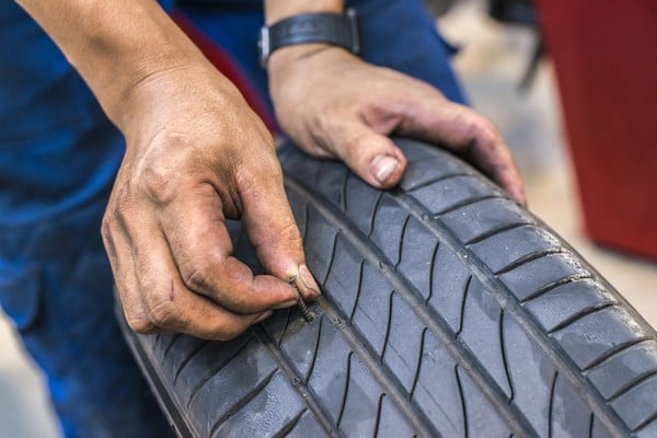 Part Worn Tyres Birkenhead | Tyres Wallasey | Wirral PUNCTURE REPAIRS